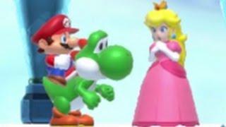 getlinkyoutube.com-Super Mario Maker - Super Expert 100 Mario Challenge #79