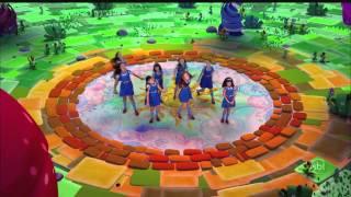 getlinkyoutube.com-Chiquititas 2013 | Videoclipe Laços de Coração [Full HD 1080p]