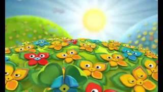 getlinkyoutube.com-Baraem Preschool Channel Jingle