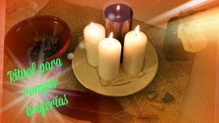 getlinkyoutube.com-Ritual para romper Brujerías