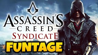 getlinkyoutube.com-Assassin's Creed Syndicate - Funtage! - (AC Syndicate Funny Moments)