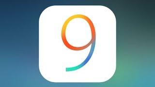 getlinkyoutube.com-طريقة تحديث الايفون للاصدار التاسع ios 9 او اي اصدار جديد لمن يملك جلبريك