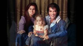 getlinkyoutube.com-Elvis, Priscilla and Lisa Marie Presley