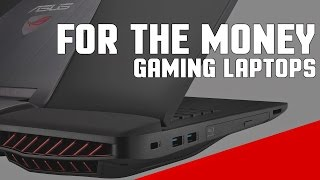 getlinkyoutube.com-Best Budget PC Gaming Laptops 2015 Under $500, $1000, $1500, $2000