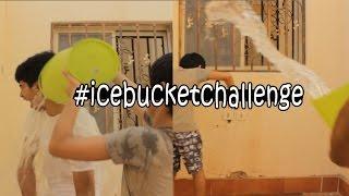 #icebucketchallenge : #تحدي_الثلج zSHOWz