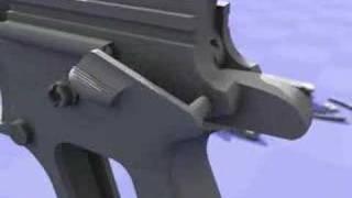 getlinkyoutube.com-Despiece de la pistola colt