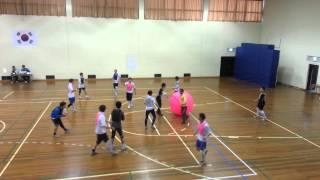 getlinkyoutube.com-2012  코리안컵킨볼  결승 (전반전)