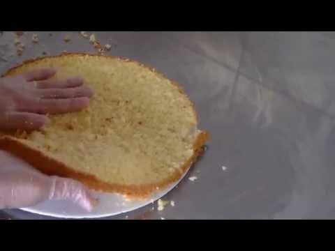 receita ,como fazer e decorar bolo de pasta americana
