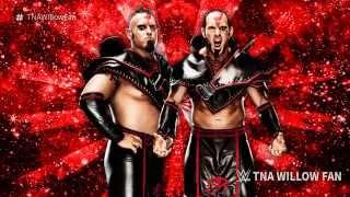 "getlinkyoutube.com-WWE The Ascension 3rd Theme Song ""Rebellion"" 2016"