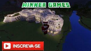 Casa automática  100% Segura Minecraft PE 0.13.0