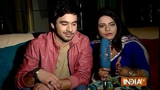 getlinkyoutube.com-Thapki Pyaar Ki: Thapki Looks for the Final Clue - India TV