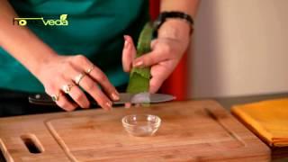 getlinkyoutube.com-(Tamil) Acne Scars - Natural Ayurvedic Home Remedies