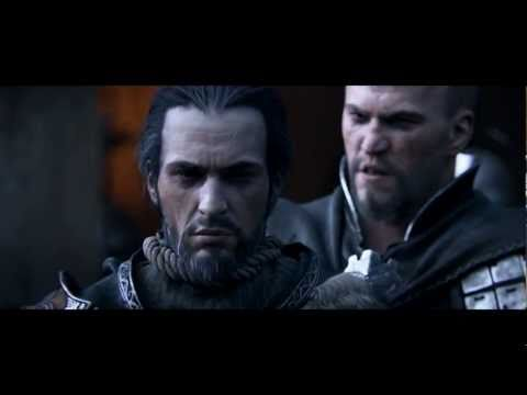Assassin's Creed Revelations - Trailer E3 2011 [IT]