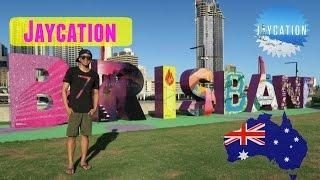 getlinkyoutube.com-Brisbane City Travel Guide   Things to do in Australia   Jaycation Vlog
