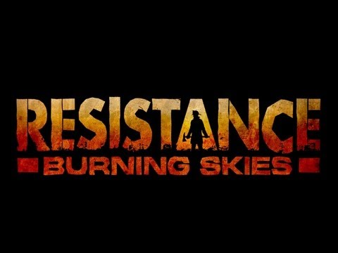 Resistance: Burning Skies - Video Preview [PS Vita]