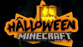 getlinkyoutube.com-Minecraft Live Roleplay - HALLOWEEN SPECIAL WITH LITTLE KELLY & DONUT THE DOG!