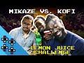MIKAZE vs. KOFI KINGSTON: BEST OF THREE - Rd. 1: TEKKEN 7 — Gamer Gauntlet