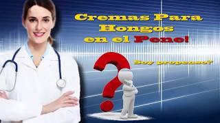 getlinkyoutube.com-Crema para Hongos en el Pene Doctora Valeria Peroski eliminando los hongos de manera efectiva