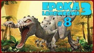 getlinkyoutube.com-Zagrajmy w Epoka Lodowcowa 3 Era Dinozaurów #8 - FINAŁ z Rudim!
