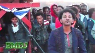 getlinkyoutube.com-eritrean music 2016 solomon teklia(mafea) EMDJ from israel