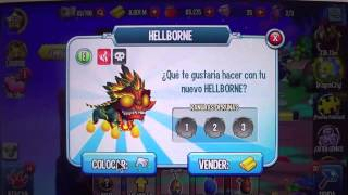getlinkyoutube.com-Como criar Hellborne  Monster legends