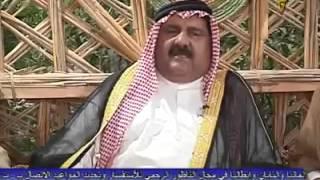 قبيله الجوارين /لقاء قناه السلام للشيخ حزام الكبيح