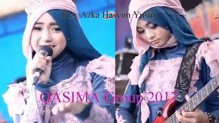 getlinkyoutube.com-Full Album Terbaru - QASIMA 2017