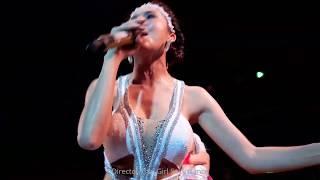 getlinkyoutube.com-จ๊ะ อาร์สยาม ดูกันจะๆติดขอบเวที สตอเบอแหล  แสดงสด@งานวัดตึก มหาชัย Thai Girl Sexy Dance 2016 Full HD