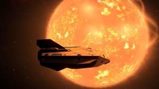 getlinkyoutube.com-Elite: Dangerous - 22,000 light years Trip