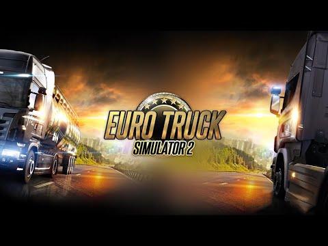 ФУРА, ДЕНЬГИ И ДОРОГА ? ВЕЧЕРНИЙ ЗАРАБОТОК ? Euro Truck Simulator 2