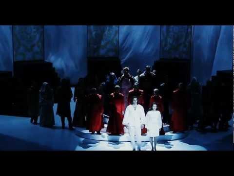 Szarka Gyula - Arany János: TOLDI ( Musical költemény ) - Trailer