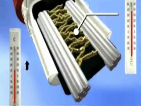 Raychem - Electrical Heat Tracing (Self-Regulating Heating Cables)