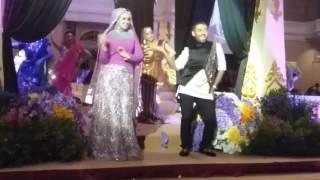 getlinkyoutube.com-Tarian Bollywood Fazura, Erra Fazira, Ziana Zain, Datuk Siti Nurhaliza, Rozita Che Wan