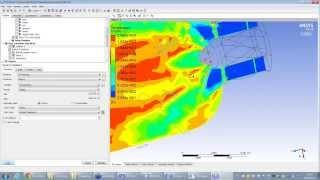 getlinkyoutube.com-Пример. Основные принципы моделирования горения в продуктах ANSYS