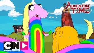 getlinkyoutube.com-Mischeivous Puppies | Adventure Time | Cartoon Network