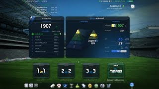 getlinkyoutube.com-[FIFA ONLINE3] ดองของ Ep.2 + แท็กติก MENAGER 1800+
