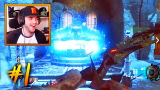 "getlinkyoutube.com-Black Ops 3 ""DER EISEINDRACHE"" Zombies Gameplay! w/ Ali-A #1"