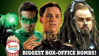 getlinkyoutube.com-Biggest Box Office Bombs!