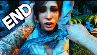getlinkyoutube.com-► Far Cry 3 - Rozhodnutie | #35 | Obidva konce | Slovenský Let's Play | Gameplay