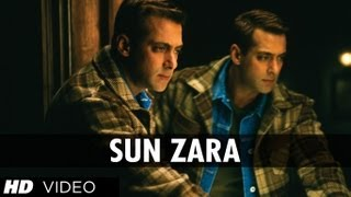 getlinkyoutube.com-Sun Zara (Full Song) | Lucky | Salmaan Khan | Sneha Ullal
