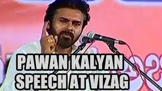 getlinkyoutube.com-Pawan Kalyan Speech at Vizag - 2014 Election Campaign