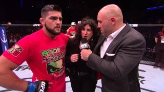 getlinkyoutube.com-UFC 180: Kelvin Gastelum Highlights