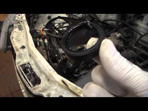 Oficina Mecânica - Motores VW EA111 - Vazamento no Retentor do Comando