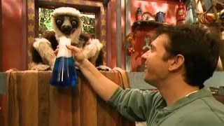 "getlinkyoutube.com-Zoboomafoo Cap. 39: ""Apestosos"""
