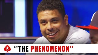 PCA 2015 - Poker Event - Main Event - Episode 4