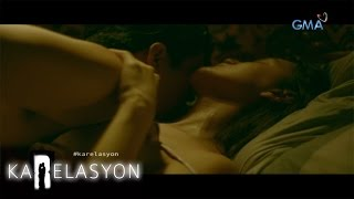 Karelasyon: Willing to give it all for her man