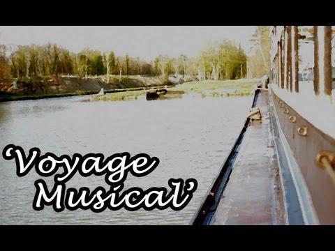 Voyage Musical - Jamäz