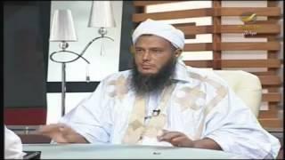العلّامة محمد الحسن ولد الددو يُدمر عدنان إبراهيم