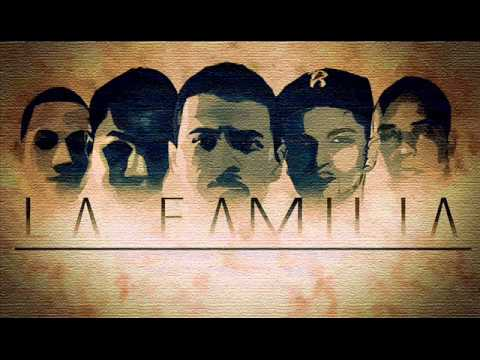 Loco Ten Cuidao - La Familia - Mazter Paul, JAT Flow Unico,Chico Flow Tiger Flow, Jay R