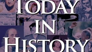 Today in History / May 29